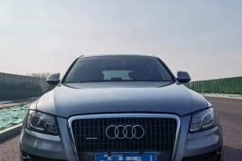 奥迪Q5 2012款 奥迪Q5 2.0 TFSI 动感型抵押车