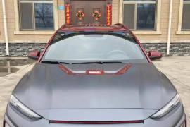 现代 ENCINO 昂希诺[昂西诺,昂希诺] 2019款 ENCINO 昂希诺 1.6T 双离合致跑抵押车