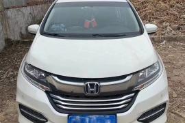 本田 奥德赛 2018款 奥德赛 2.4L 豪华版抵押车