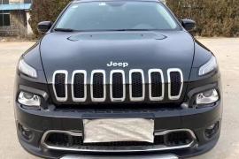Jeep 自由光 2019款 自由光 2.0L 两驱典尚版 国V抵押车