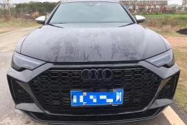 奥迪A6L 2018款 奥迪A6L TFSI 典藏版抵押车