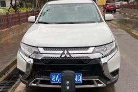三菱 欧蓝德 2020款 欧蓝德 2.0L 两驱畅享版 5座抵押车