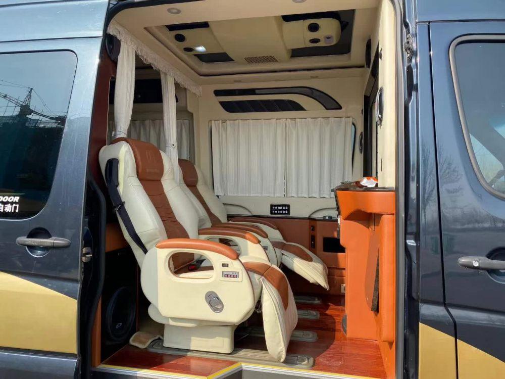 奔驰 斯宾特Sprinter(进口) 2015款 斯宾特Sprinter(进口) 3.5L 自动 7