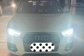 奥迪Q3 2017款 奥迪Q3 35 TFSI 风尚型抵押车