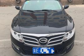 广汽传祺 传祺GA5 2014款 传祺GA5 1.6T 手动舒适版抵押车
