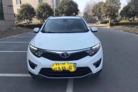 东南DX7 2018款 东南DX7 1.5T 自动豪华型抵押车