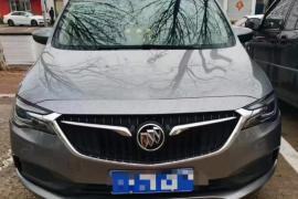 别克 GL6 2019款 别克GL6 18T 6座精英型 国V抵押车