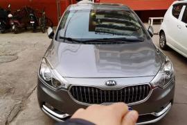 起亚K3 2015款 起亚K3 1.6L 自动GL抵押车