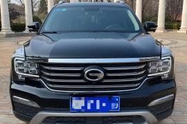 广汽传祺 传祺GS8 2017款 传祺GS8 320T 两驱尊贵版(七座)抵押车