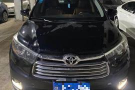 丰田 汉兰达 2017款 汉兰达 2.0T 四驱至尊版 7座抵押车