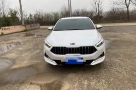 起亚K3 2019款 起亚K3 1.5L CVT豪华版抵押车