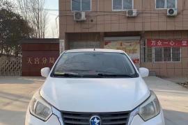 启辰D50 2015款 启辰D50 1.6L 手动时尚版抵押车