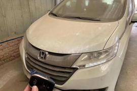 本田 奥德赛 2015款 奥德赛 2.4L 智享版抵押车