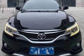 丰田 锐志 2013款 锐志 2.5V 菁锐版抵押车