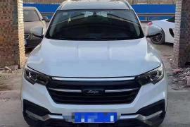 众泰T500 2018款 众泰T500 1.5T 自动豪华型抵押车