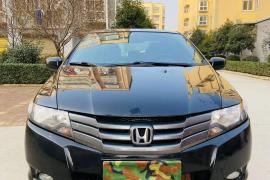 本田 锋范经典 2012款 锋范 1.5L 手动 舒适版抵押车