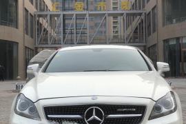 奔驰CLS级(进口) 2014款 奔驰CLS级(进口) CLS300抵押车