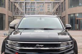 众泰 大迈X7 2018款 大迈X7 2.0T 自动豪华型抵押车