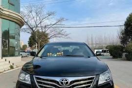 丰田 凯美瑞 2014款 凯美瑞 2.0G 舒适星耀版 抵押车