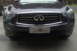 英菲尼迪FX(进口) 2013款 英菲尼迪FX(进口)37 3.7L 自动 标准版 5座抵押车