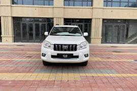 丰田 普拉多 2014款 普拉多 4.0L VX 抵押车