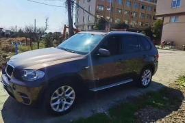 宝马X5(进口) 2014款 宝马X5(进口) xDrive35i 领先型抵押车