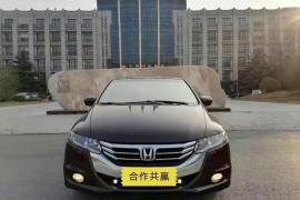 本田 奥德赛 2013款 奥德赛 2.4L 自动 豪华版抵押车