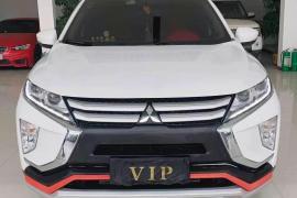 三菱 奕歌 2019款 奕歌 1.5T CVT两驱无畏版 国V抵押车