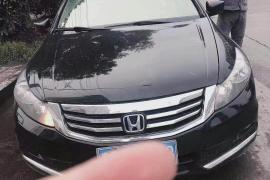 本田 雅阁 2013款 雅阁 2.0L 自动 SE抵押车