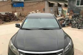 本田 歌诗图 2012款 歌诗图 2.4L 自动 豪华版抵押车