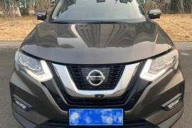 日产 奇骏 2019款 奇骏 2.5L CVT智联至尊版 4WD抵押车