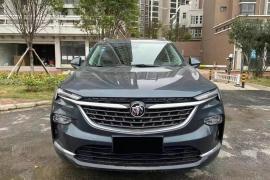 别克 昂科拉 2018款 昂科拉 18T 自动两驱都市精英型抵押车
