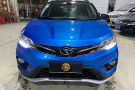 东南DX3 2018款 东南DX3 1.5T CVT豪华型抵押车