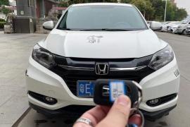 本田 缤智 2017款 缤智 1.8L CVT两驱精英型抵押车