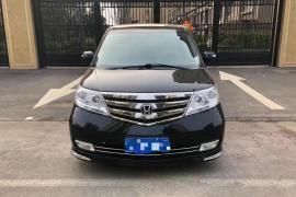 本田 艾力绅 2015款 艾力绅 2.4L VTi豪华版抵押车