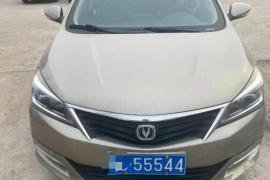 长安轿车 悦翔V7 2016款 悦翔V7 1.6L 手动乐趣型 国V抵押车