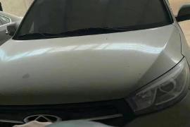 奇瑞 瑞虎3 2018款 瑞虎3 经典版 1.6L 手动精英型抵押车
