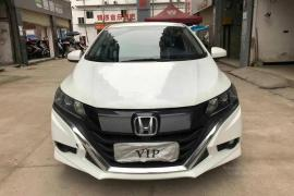 本田 竞瑞 2017款 竞瑞 1.5L CVT豪华版抵押车
