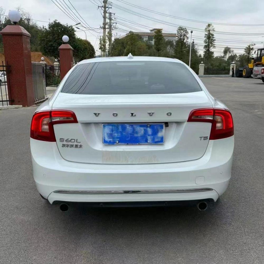 沃尔沃S60(进口) 2017款 沃尔沃S60(进口) 2.0T Polestar