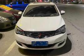 荣威350 2015款 荣威350 1.5L 自动尊享版抵押车