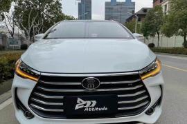 比亚迪 宋MAX 2019款 宋MAX 1.5T 自动智联睿逸型 7座 国V抵押车