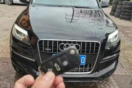奥迪Q7(进口) 2013款 奥迪Q7(进口) 35 TDI 领先型抵押车