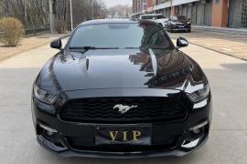 福特福特 野马(进口)[Mustang] 2018款 野马(进口) 2.3T EcoBoost抵押车