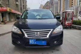 日产 轩逸 2016款 轩逸 1.6XL CVT 豪华版抵押车