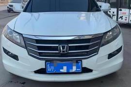 本田 歌诗图 2016款 歌诗图 2.4L 豪华版抵押车