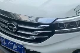 广汽传祺 传祺GS4 2019款 传祺GS4 270T 自动两驱精英版抵押车
