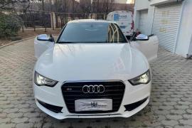 奥迪S5(进口) 2017款 奥迪S5(进口) Coupe 3.0T抵押车