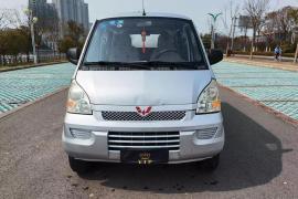 五菱荣光 2015款 五菱荣光 1.2L S 基本型CNG抵押车