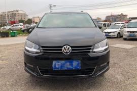 大众 夏朗(进口) 2019款 夏朗(进口) 380TSI 舒享型 7座抵押车