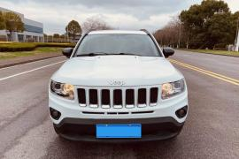 Jeep 指南者(进口) 2015款 指南者(进口)  2.0L 两驱 运动版抵押车